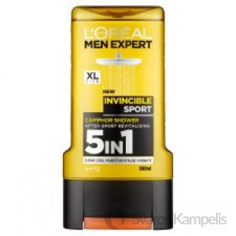 L'OREAL Men Expert 5in1