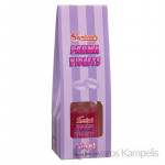 swizzels reed diffuser parma violet 50ml