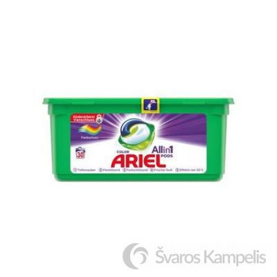 ARIEL 3in1 PODS Waschmittel COLOR