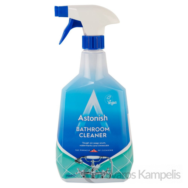 ASTONISH vonios valiklis , 750 ml