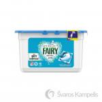 fairy tablets non bio 12s