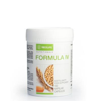 FormulaIV neolife polivitaminų ir mineralų maisto papildai