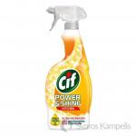 cif kitchen cleaner orange tangerine oils 700ml