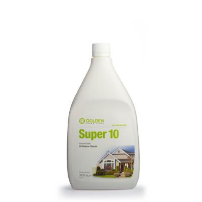 Super 10, universalus ekologiskas namu valiklis