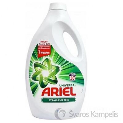 Ariel universal skalbimo gelis 2,75 l