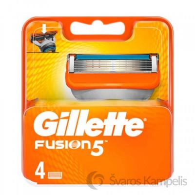 gillette fusion 5 recambios 4 unidades 750x750