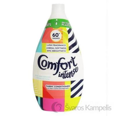 COMFORT ultra concentrate audinių minkštiklis 900 ml