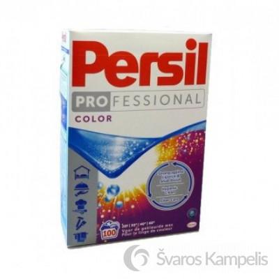 Persil Professional 100 sk/ 6kg Color skalbimo milteliai