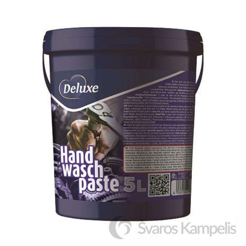 Deluxe Hand Wasch 5L rankų pasta