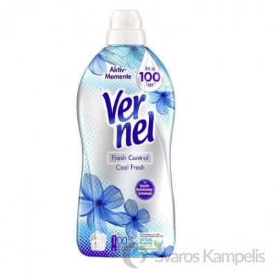 Vernel Supreme Ice Blue minkštiklis 2L