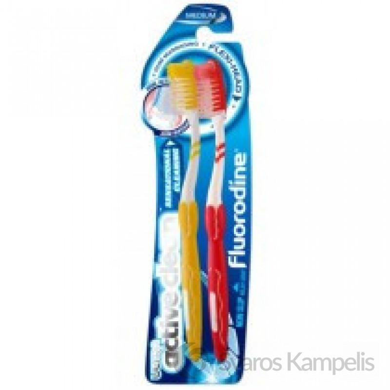 fluorodine twin pack toothbrush 1600985982513