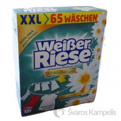 Weiser Riese Lotus& Lilie milteliai 65sk/ 3,575kg.