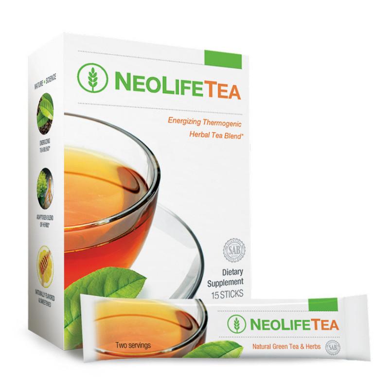 NeoLifeTea natūralios arbatos ir žolelių gėrimas saugisvara.lt