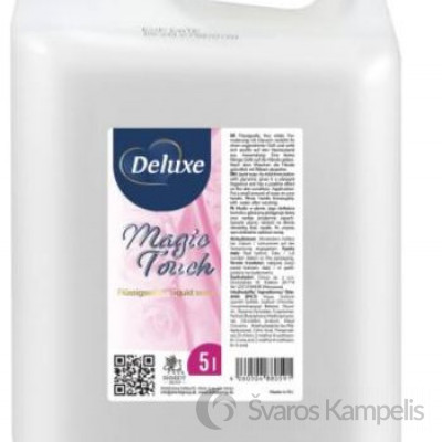 deluxe 5l magic touch mydlo 3 dgbpl