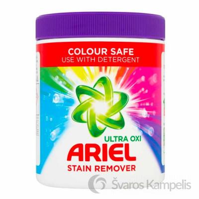 ariel stain remover colours copy
