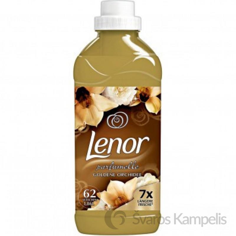 Lenor Gold Orchid Minkštiklis 1,86 L