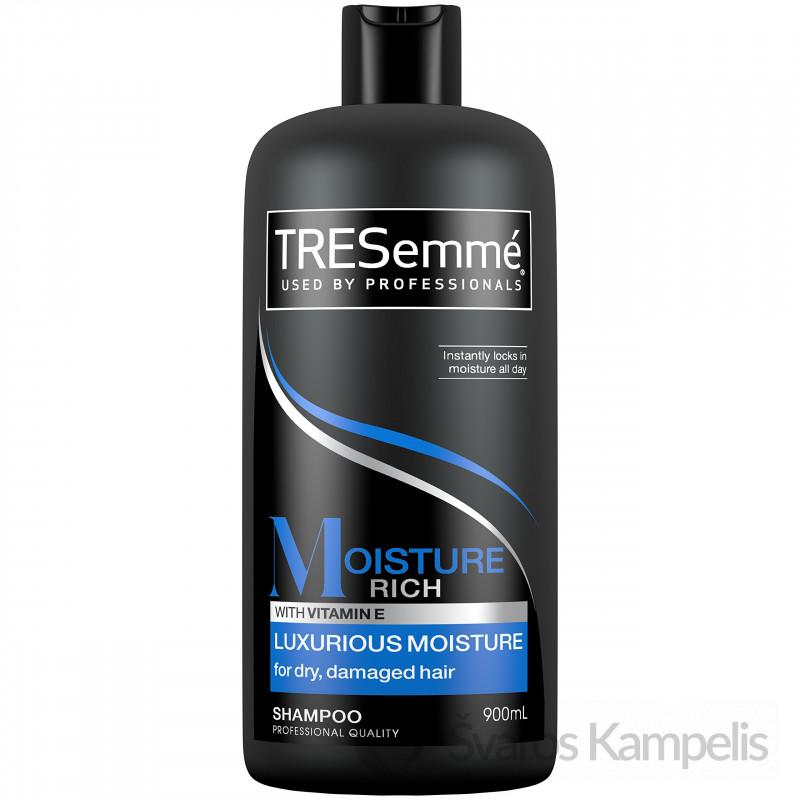 TRESemme Professional Luxurious Moisture Šampūnas 900 ml