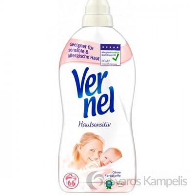 Vernel Haut Sensitive koncentrautas minkštiklis 2L