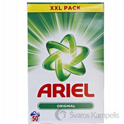 Ariel universal skalbimo milteliai 3,25 kg.