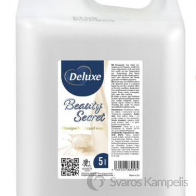 deluxe 5l magic to