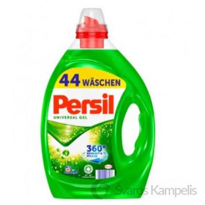 Persil Universal skalbimo gelis 44skalbimai/ 2,2litro