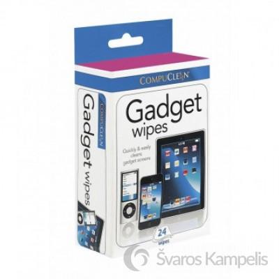 Gadget ekrano servetelės 24 vnt