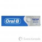 oral b dantu pasta tartar control 100ml