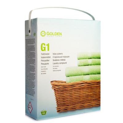 """G1"" ekologiski skalbimo milteliai 5 kg"