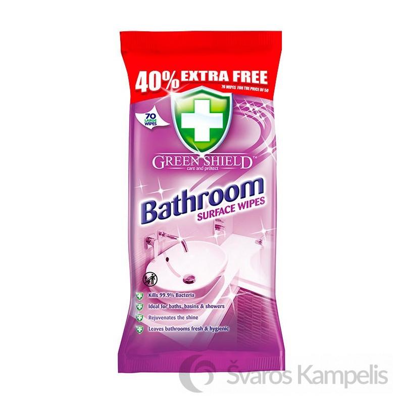 greenshield vonios serveteles 70vnt
