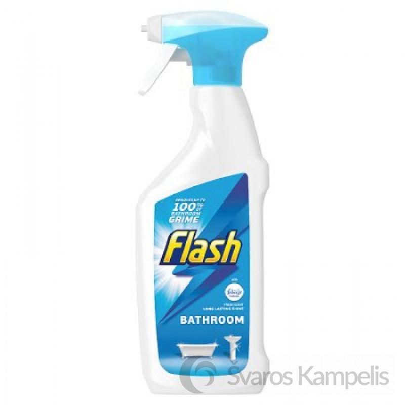 Vonios kambario valiklis Flash