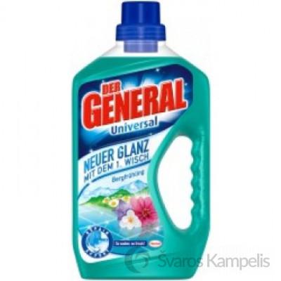 Der General universalus valiklis 750 ml