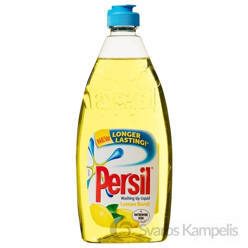 persil indu ploviklis lemon 500ml