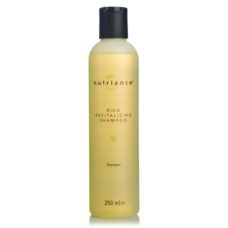 """Rich Revitalizing Shampoo"", ekologiskas šampūnas"