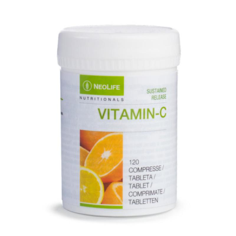 Vitamin C saugisvara.lt
