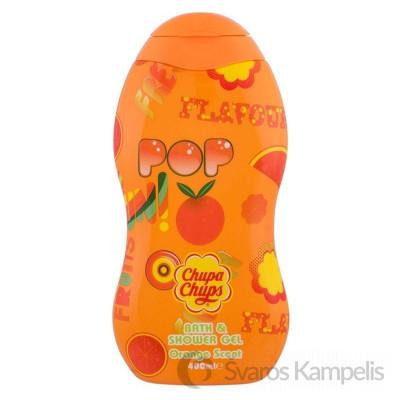 chupa chups duso zele orange 400ml