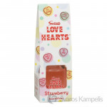 swizzels reed diffuser love hearts strawberry 50ml