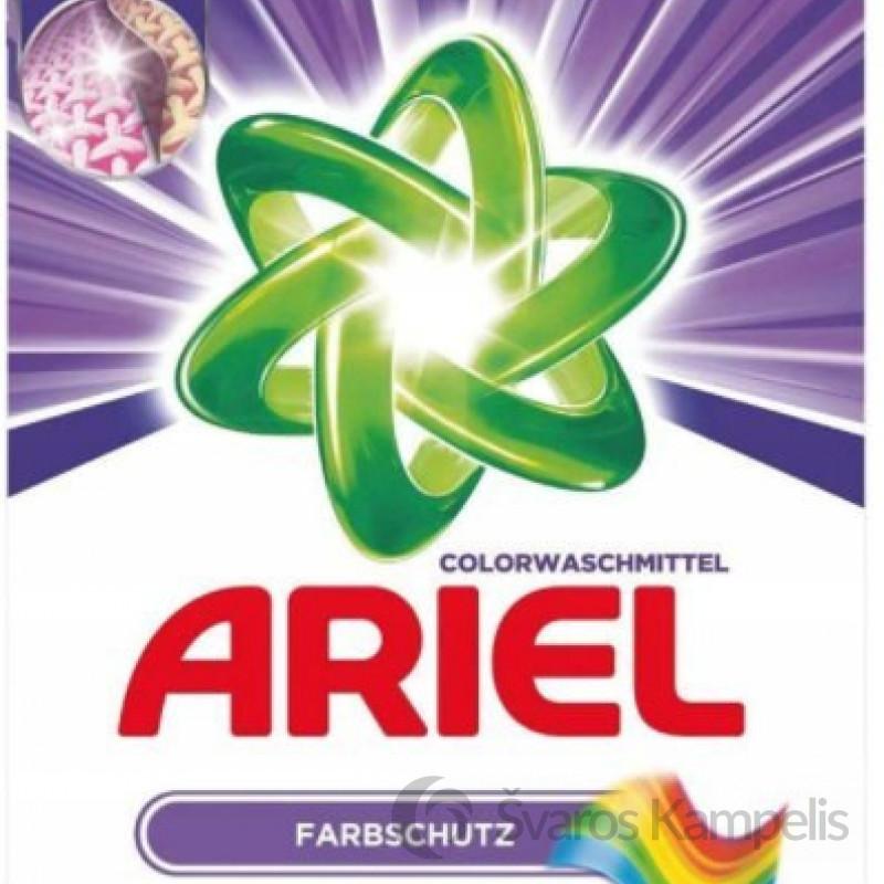Ariel Colorwaschmittel Proszek do Prania 50 pran Procter Gamble [854126] 1200
