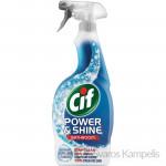 cif bathroom cleaner 700ml