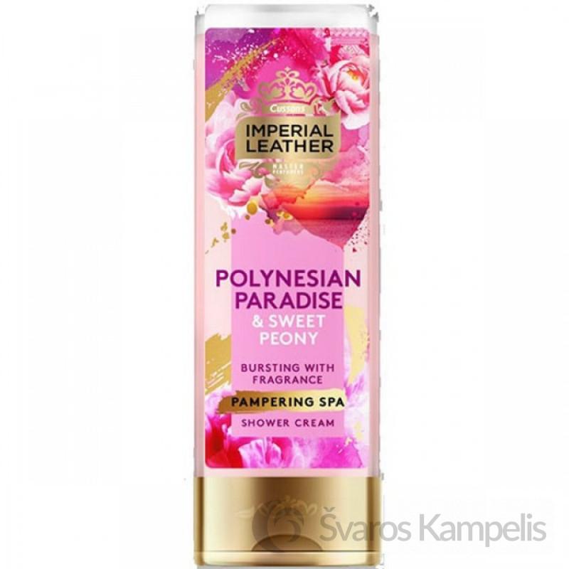 Imperial Leather Polynesian Paradise Shower Gel 250ml 789530 750x750