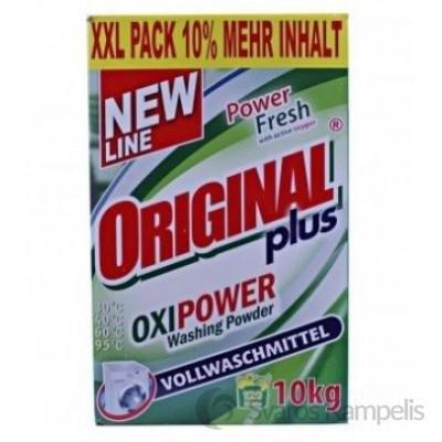Original universalūs skalbimo milteliai 10kg